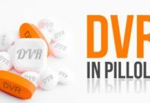 DVR - Documento valutazione dei rischi