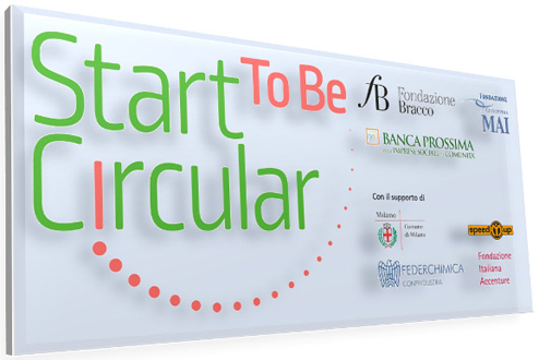 Bando Start to be Circular per startup