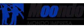Logo Moondo Impresa