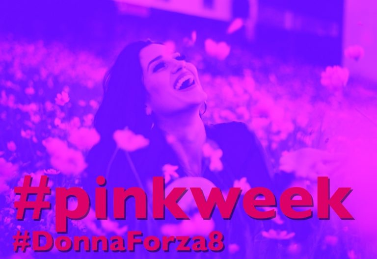 PinkWeek: settimana dedicata alle #startup in rosa