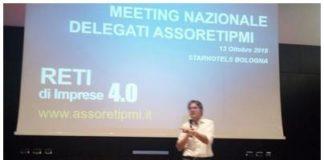 Meeting delegati nazionali AssoretiPMI