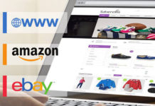 Gestire l'e-commerce multiweb negozi