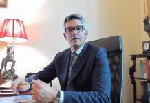 Antonino Galletti Delegato AssoretiPMI Roma