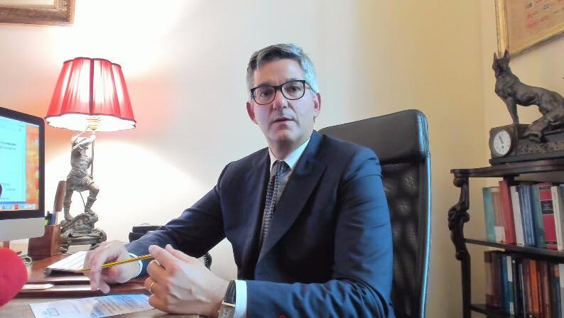 Doppio incarico per Antonino Galletti: neo eletto Presidente dell'Ordine Avvocati di Roma e Delegato di ASSORETIPMI per la Capitale | Mondo Business