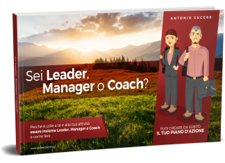 Leader, Manager o Coach?
