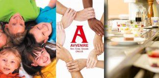 Società Cooperativa Avvenire Coop Sociale ONLUS