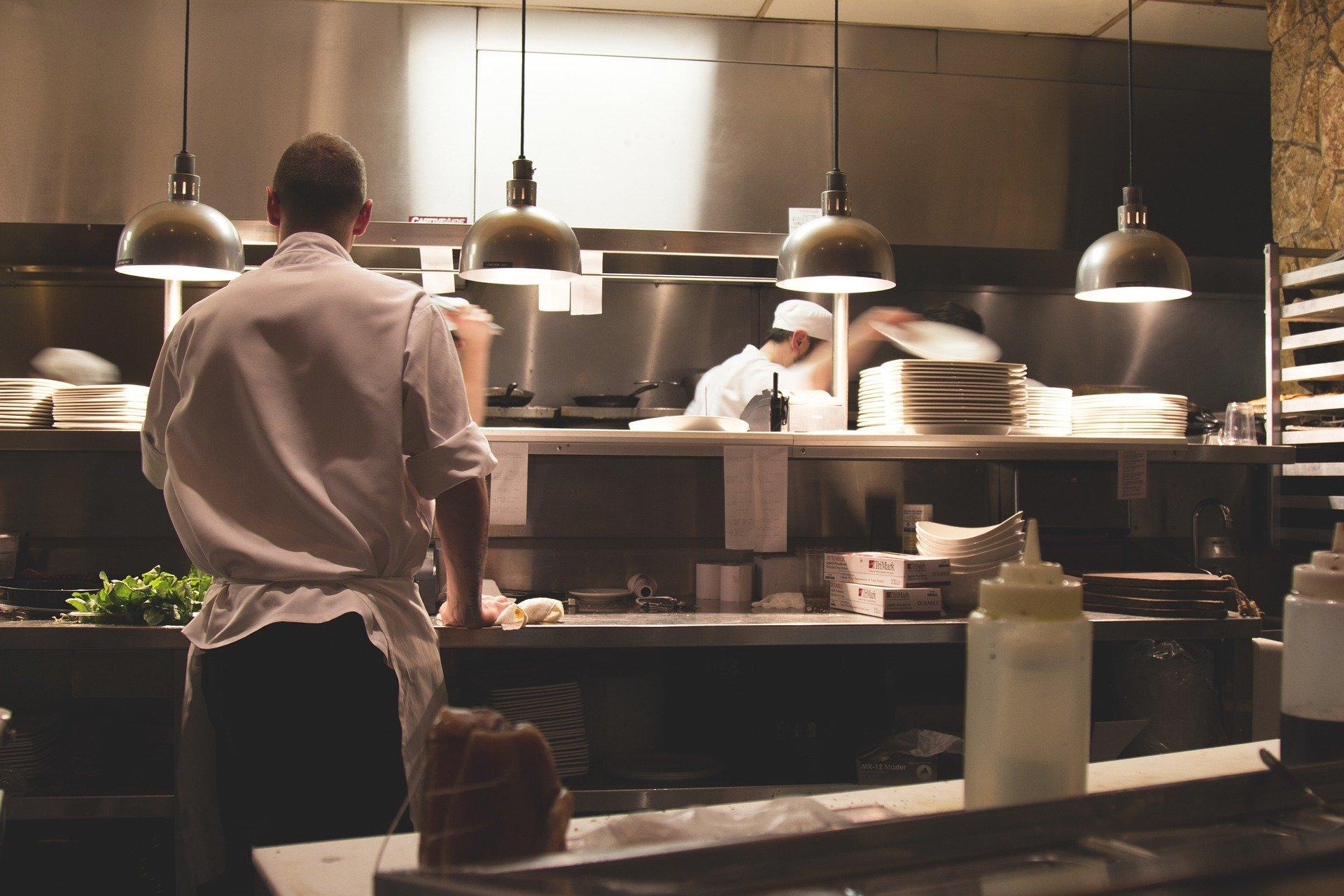 L'utilità degli abbattitori professionali nella ristorazione