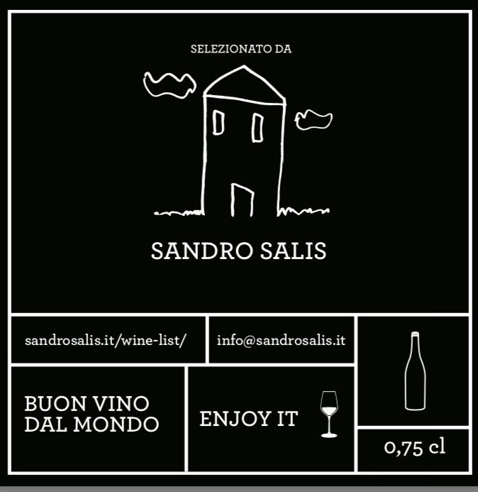 Sandro Salis