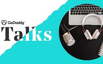 GoDaddy-Talks